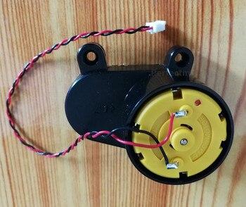 Para V7 ILIFE escova lateral de substituição do motor do motor ILIFE V7S Pro V7S robot vacuum cleaner acessórios peças de motor da escova lateral