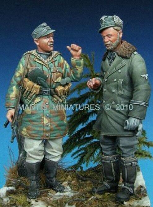 1:35  German Soldiers Conversation