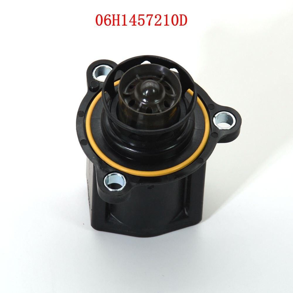 OEM Turbo Cut off Valve Turbocharged breaker ForGolf MK6 Jetta MK5 Passat B6 GTI SKODA 06H145710D