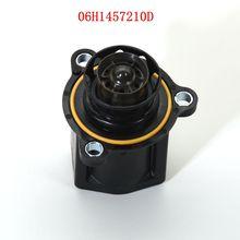 OEM Turbo Válvula de corte Turbo interruptor ForGolf MK6 Jetta Passat B6 MK5 GTI SKODA 06H145710D 06 H 145 710 D 06H-145-710-D