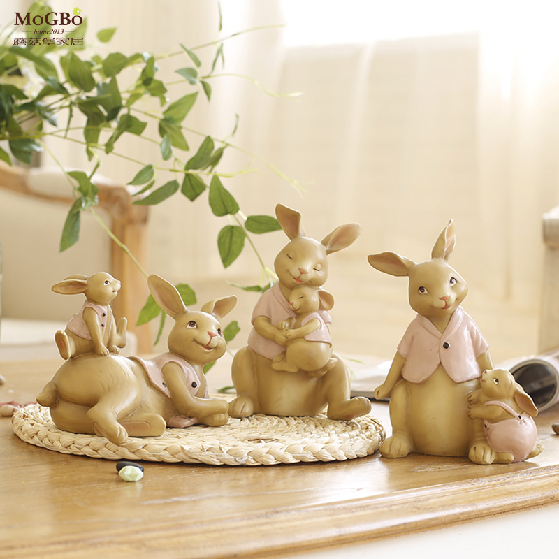 Online Get Cheap Vintage Easter Decorations Aliexpress