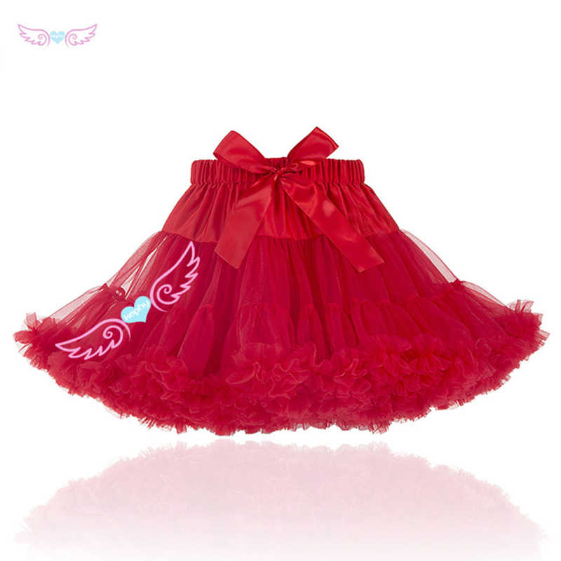 c74bd6f99d Full size skirt Extra Fluffy Teenage Girl Adualt Women Pettiskirt Tutu  Women Tutu Party Dance Adult