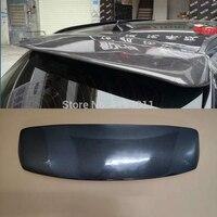 MONTFORD For BMW F25 X3 xDrive 18i 18d 20i 20d 28i 28d 30d 35d 35i 2012 2017 Carbon Fiber Rear Roof Spoiler Tail Boot Lip Wing