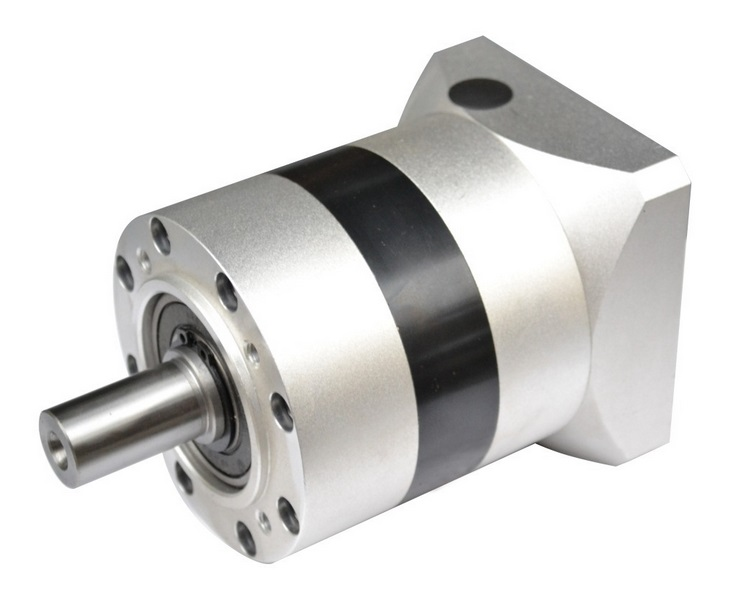 15 1 25 1 precision version nema 34 planet reducer for nema34 stepper motor max 160n m 22222oz in Planetary reducer Gearbox 20:1 for NEMA34 12.7MM shaft stepper motor 7arcmin PLE090-20 round
