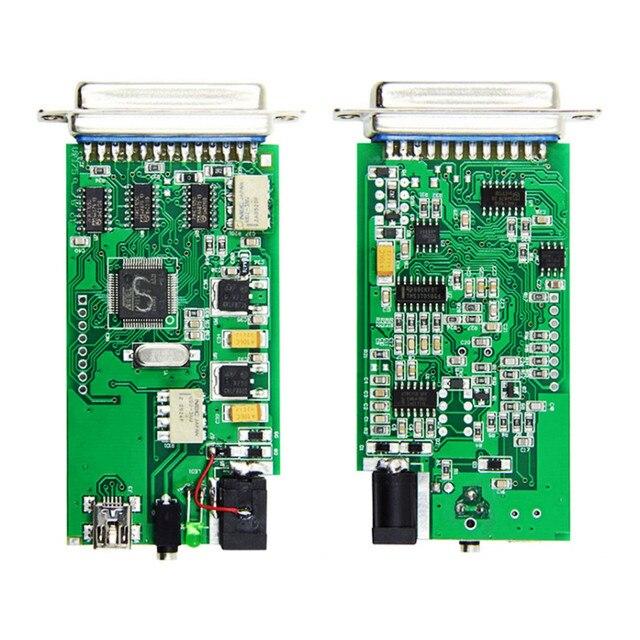 Carprog V8.21 en ligne V10.93 Auto ECU puce Tuning complet universel voiture Prog outil de réparation Carprog 8.21 gratuit Keygen programmeur en ligne