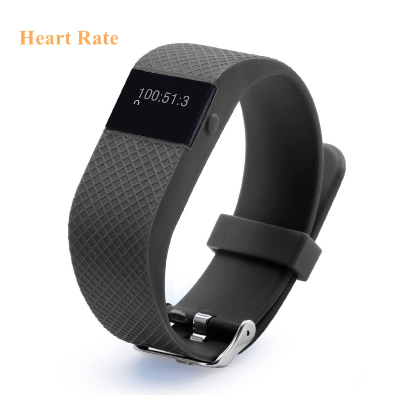 Heart Rate Monitor Smart Band Veryfit