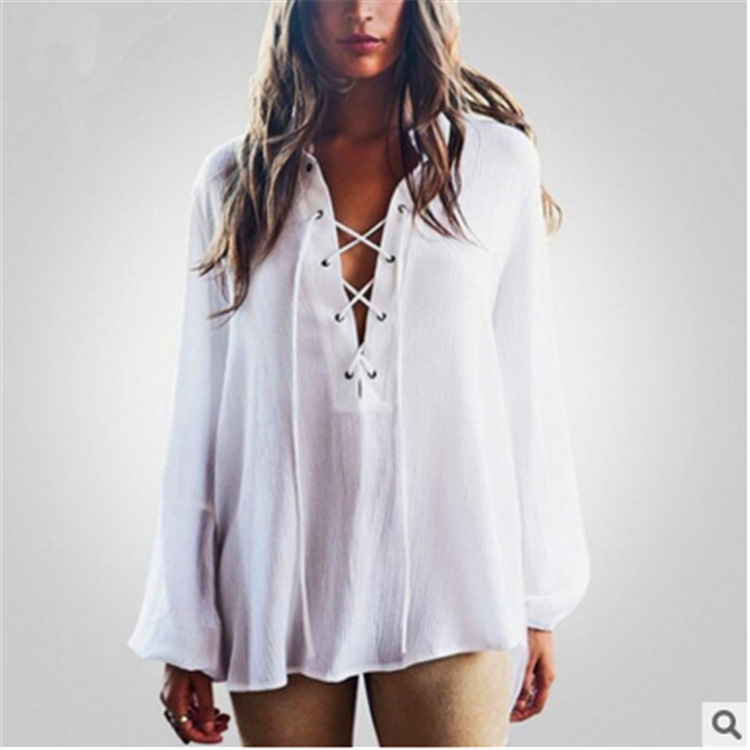 2016 New spring high quality blusas femininas women font b blouses b font plus size women