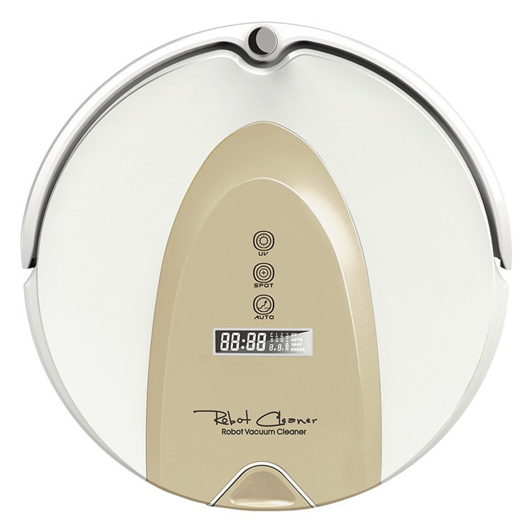 Newest Multifunctional Robot Vacuum Cleaner top robot vacuum cleaner for pet hair factory