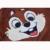 2017 primavera niño entre padres e hijos de dibujos animados chipmunked suéter manga murciélago suéter yd079 clothing prendas de punto entre padres e hijos
