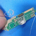 Original USB Plug Charge Board connector for ZOPO C3 ZP980+  charge board  Smartphone USB charge board