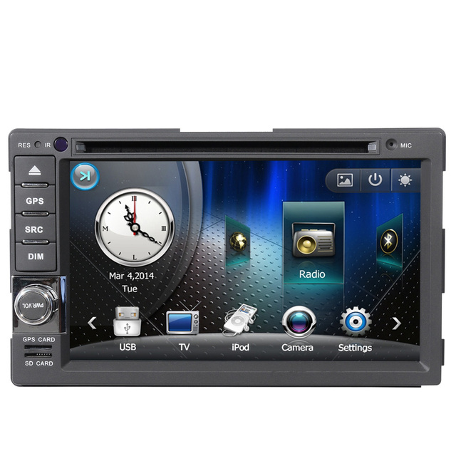 Free Shipping Wince 6.0 Car DVD Player GPS navigation For Chery E5 with steering wheel control RDS Ipod USB Bluetooth