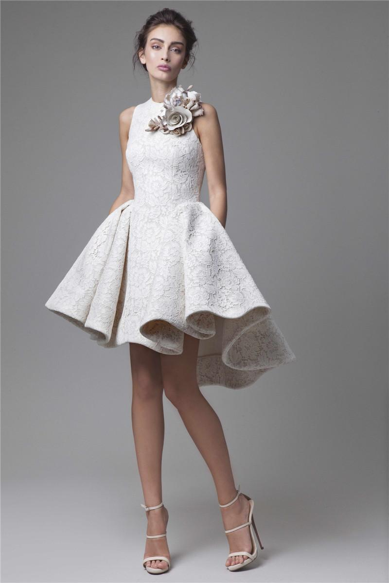 2641b6301 Cheap Short Lace Prom Dresses - raveitsafe