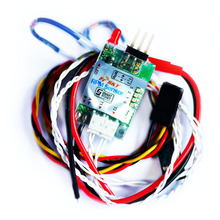 FrSky Smart Port RPM and Temperature Sensor