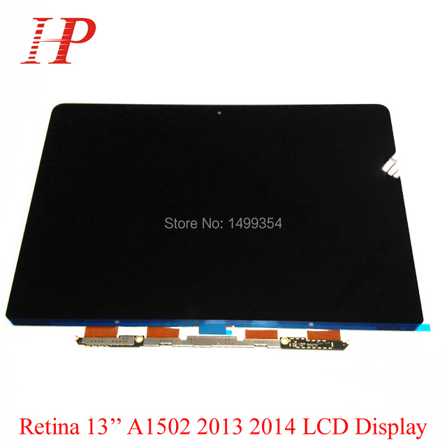 "LCD LED Screen For MacBook Pro Retina 13.3"" A1502 LP133WQ1(SJ)(A1) LP133WQ1 SJEV"