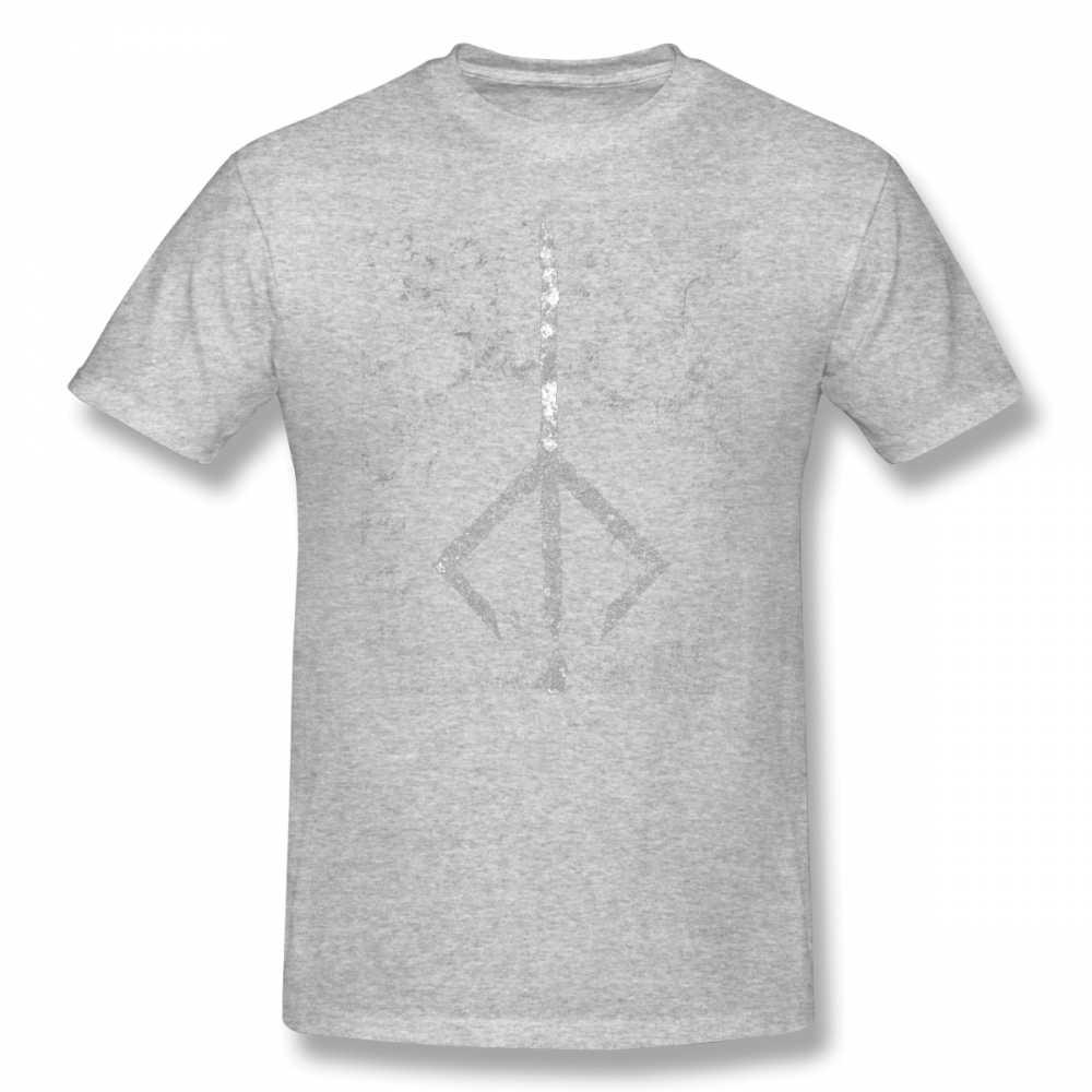 Bloodborne T เสื้อ Hunter S Mark เสื้อยืดแขนสั้น Beach Tee เสื้อกราฟิกชายผ้าฝ้าย XXX Tshirt