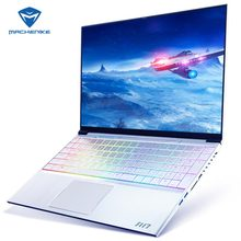 Machenike F117-B6 Gaming Laptop (Intel Core i7-8750H+GTX 1060 6G/8GB RAM/256G SS