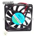 6015 Охлаждающий радиатор вентилятор 12 в 24 В с Dupont провод бесщеточный 60 мм 60*60*15 мм 3D принтеры запчасти кулер радиатор тихий