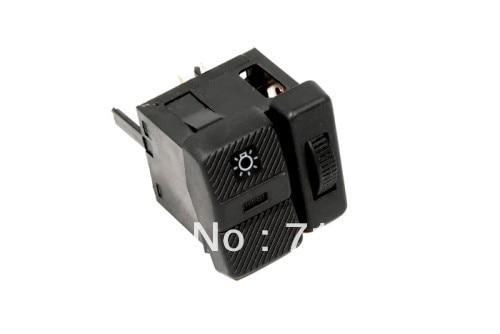 Head Light Switch For VW Passat B3 T4 Transporter