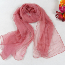 2013 New Arrival Fashion Ultrathin Gradient Women Long Silk Scarf,New Design 100% Autumn and Winter Silk Scarf Printed,180*105cm colorwave300 magenta 350 мл 5834b007