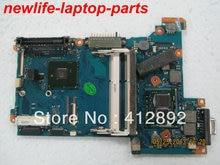 original R700 motherboard FULSY4 i3-350M SLBPL CPU DDR3 100% work test fully 50% off ship