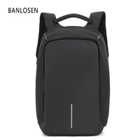 Men Business Backpacks USB Charging Design School Backpack For Teenagers Multifunctional Laptop Backpack Anti Theft Bags