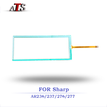Touch Screen panel For Sharp AR 236 237 266 267 276 277 compatible Copier spare parts AR236 AR237 AR266 AR267 AR276 AR277
