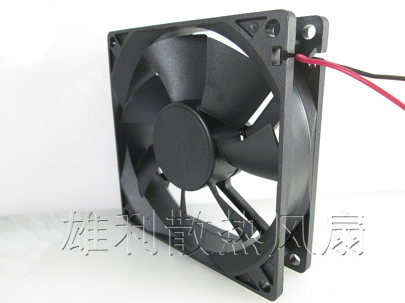 SXDOOL TX9025L18S DC 18V 0.14A 9CM 9025 Refrigerator Thermostat Cabinet  Cooling Fan High Quality(