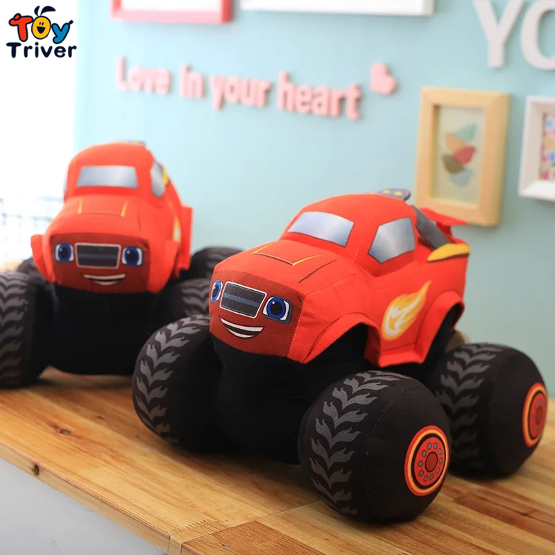 30cm Cars Pixar Original Plush Toys Stuffed Red RC Car Toy Doll Kids Baby Boy Children Birthday Gift Home Shop Decor цена