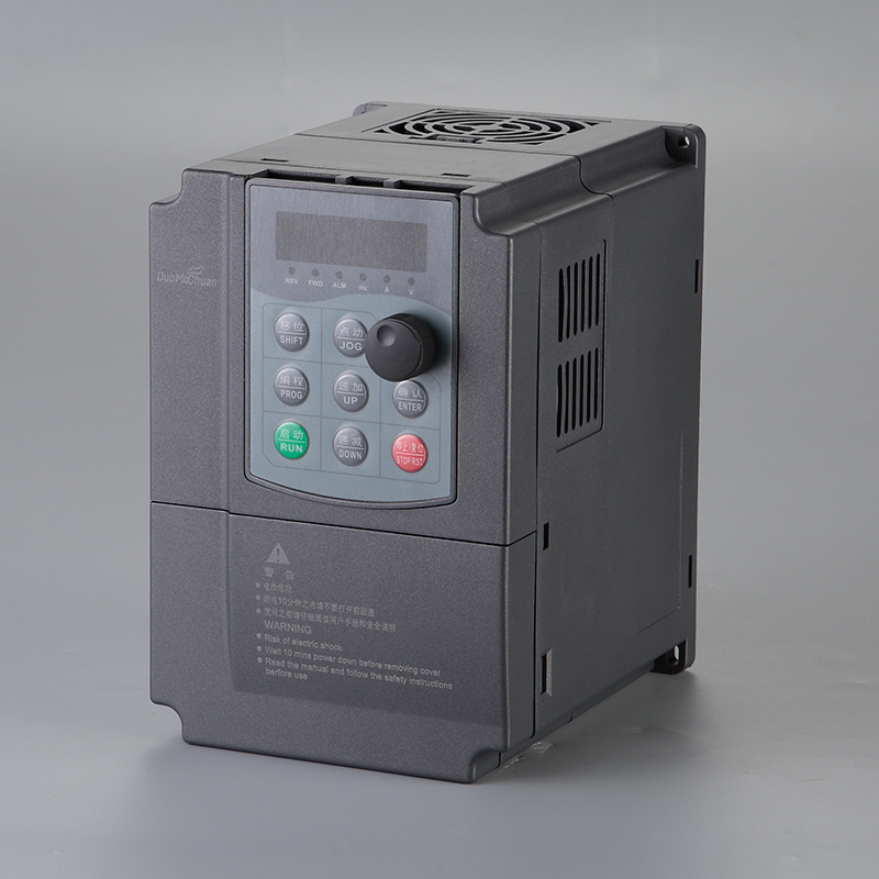 DMC600G general VFD 0.75kw 1.5kw 2.2kw 4kw input 380V 3 Phase output 380V frequency inverter converter variable frequency drive