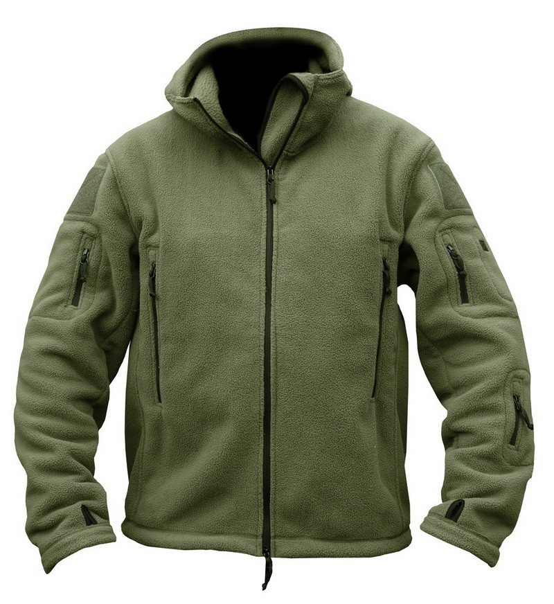 Tactical Thermal Jacket