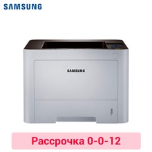 Лазерный принтер Samsung SL-M4020ND