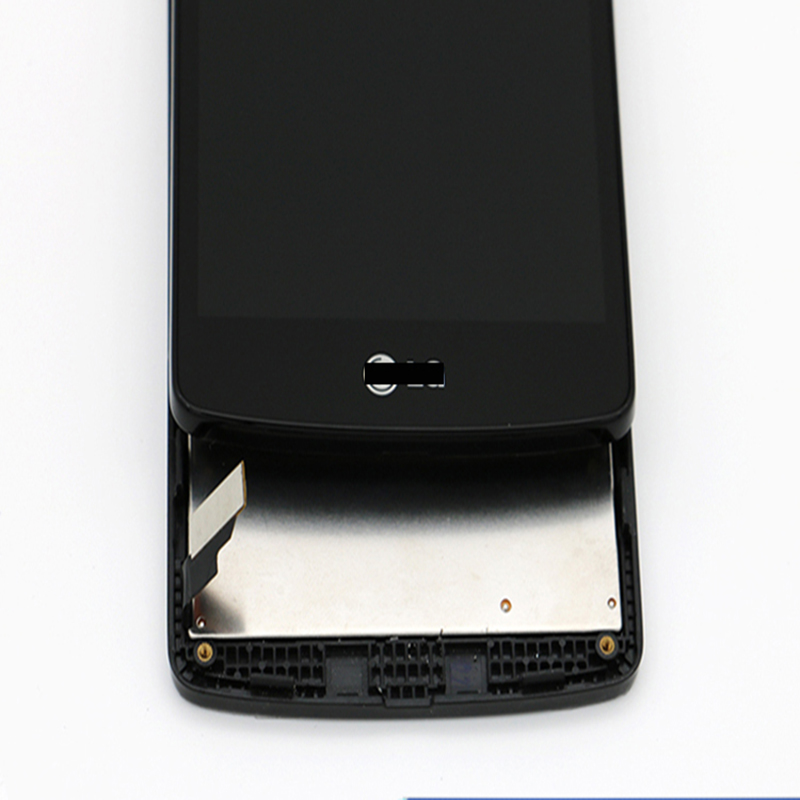 US $28 35  Mobil Phone lcd screen repair replacements for LG F60 D295  display -in Mobile Phone LCD Screens from Cellphones & Telecommunications  on