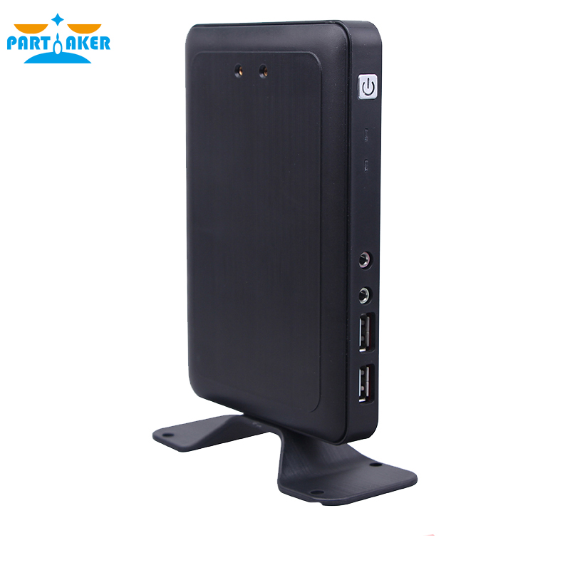 Partaker Embedded Linux Thin Client X3 with HDMI Unlimited Users Workstation RDP 7.1 thin client x3w with wifi hdmi unlimited users workstation rdp 7 1 1g ram 4g flash partaker