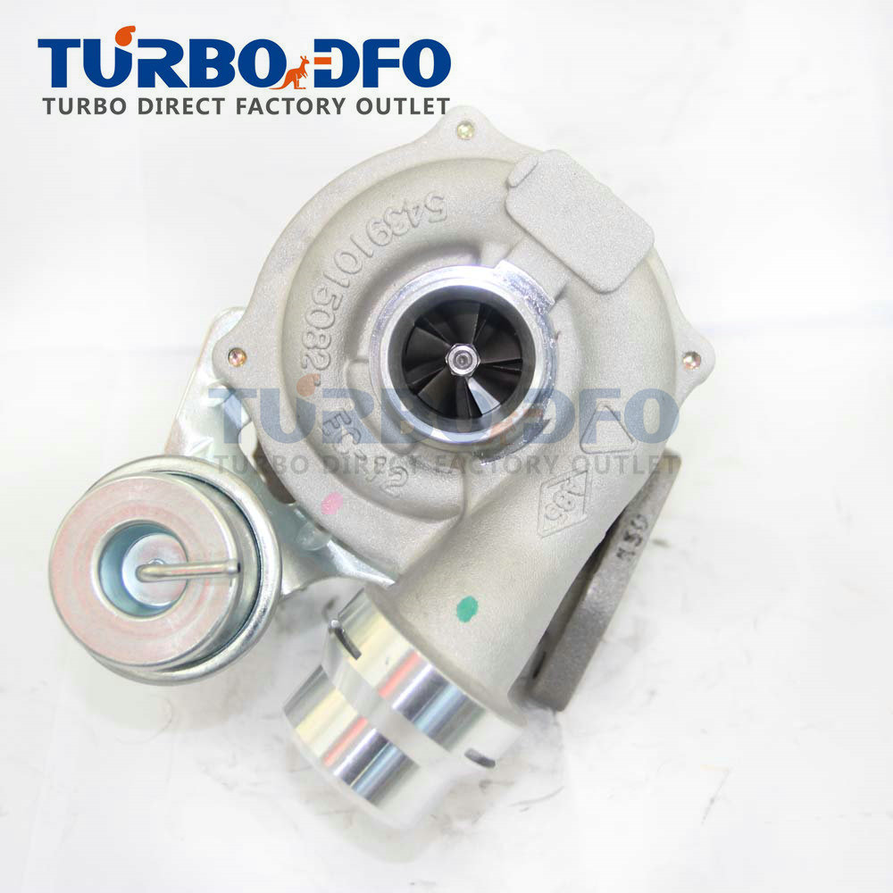 KP35 new <font><b>turbocharger</b></font> 54359700011 54359700033 complete turbo for <font><b>Renault</b></font> Kangoo II Twingo II <font><b>1.5</b></font> <font><b>dci</b></font> 47 KW 50 KW <font><b>K9K</b></font> 8200507852 image
