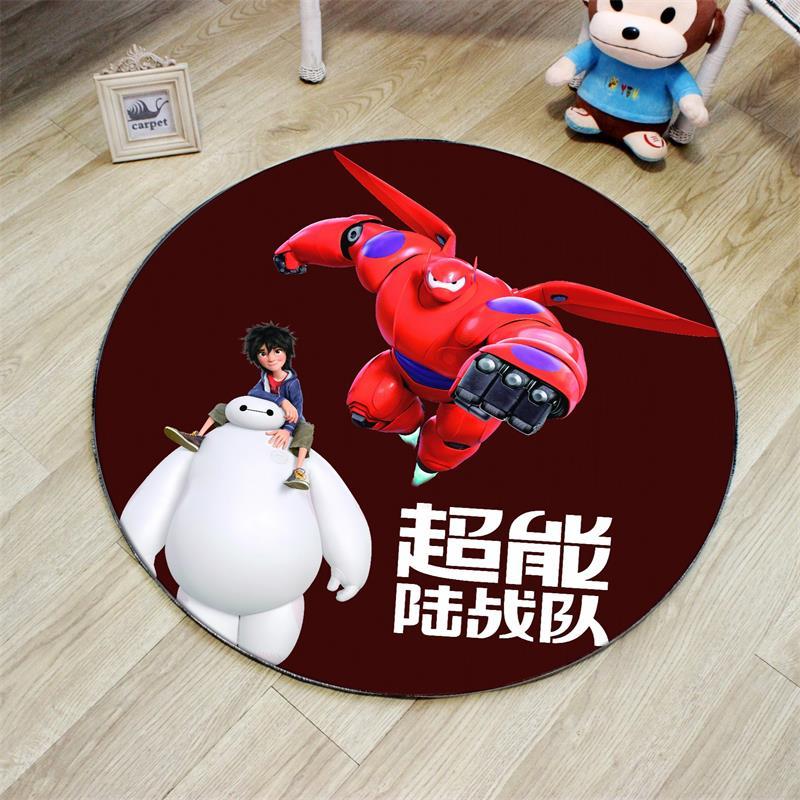 Online Kaufen Großhandel große runde teppiche aus China ...