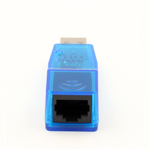 Image 4 - 外部 Usb 2.0 に RJ45 イーサネット有線ネットワークカード LAN ためのラップトップの Windows 7/8/ 10/XP コネクタ RD9700