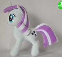 1PCS Limited Edition 32CM 388g BABY GIFT MY PET HORSE Twilight Velvet