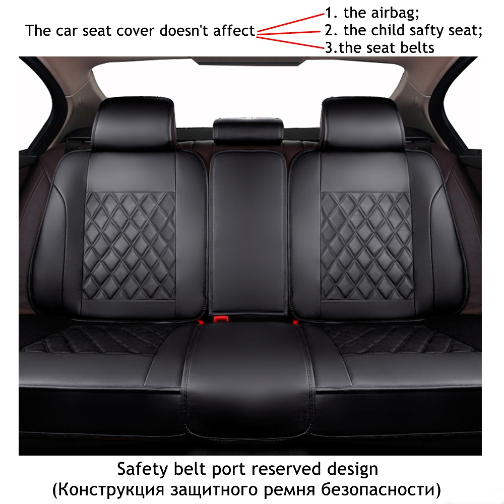 Toyota Sienna 2010-2018 Owners Manual: Releasing and stowing the seat belt (for the third center seat)