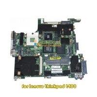 63Y1199 42W8127 43Y9287 60Y3761 60Y4461 For Lenovo IBM Thinkpad R400 T400 Laptop Motherboard PM45 DDR3 14