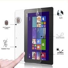 BEST Anti-Glare display screen protector matte movie For Asus Transformer E-book T100 T100TA 10.1″ pill anti-fingerprint protecting movie