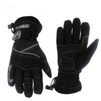 Winter Motorcycle Gloves Full Finger Motorbike Glove 100 Waterproof Windproof Warm Luvas Cycling Racing Sport Protective
