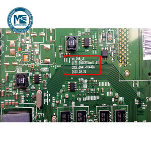 Image 2 - สำหรับ Samsung UA46C6200UF 6900VF ทีวีเมนบอร์ด Mainboard BN41 01440A หน้าจอ LTF460HJ03