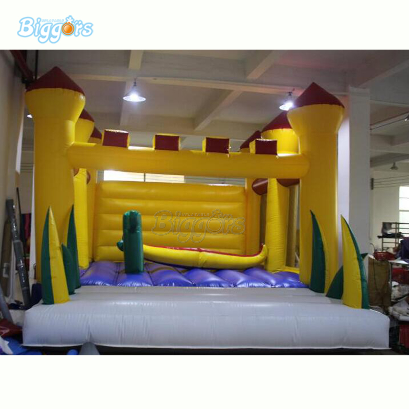 In Stock Inflatable bouncy castle inflatable hot selling bounce house цена