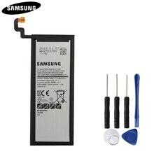 Original Phone Battery EB-BN920ABE EB-BN920ABA For Samsung GALAXY Note 5 N9200 N920t N920c Note5 SM-N9208 N9208 3000mAh аккумулятор для телефона craftmann eb bn920abe для samsung galaxy note 5 sm n920c sm n9200