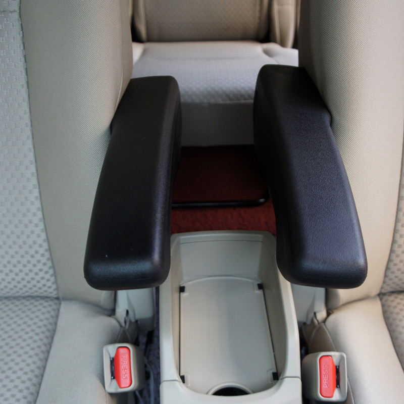 soft heavy truck seat armrest caravan seat ARM REST RV seat parts marine driver seat accessories