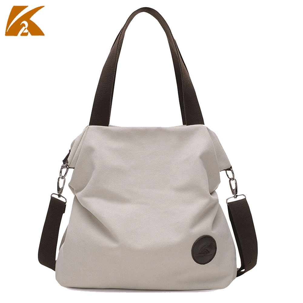 Handbags Canvas Messenger Bags Handbags Single Shoulder Bags Clutch Feminina Large Bolsas