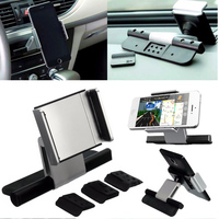 Universal Car Van CD Slot For Mobile Phone GPS Sat Nav Holder Mount Cradle