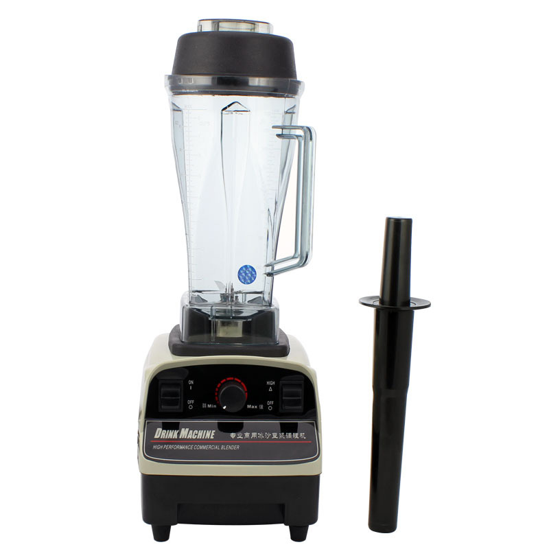 Commercial grade home professional smoothies Power Blender food Mixer Juicer food fruit processor double commercial milk shake blender professional power blender mixer juicer food processor