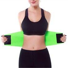 Waist Trainer Corset Belt Slimming Underwear Body Shaper Modeling Strap Steel Boned Cincher Trimmer Girdle