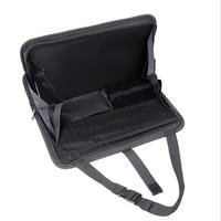 1PC Car Seat Organizer Auto Seat Back Organizer Multi Pocket Travel Car Storage Bag Car Seat Cover Hanging Bag Accessories